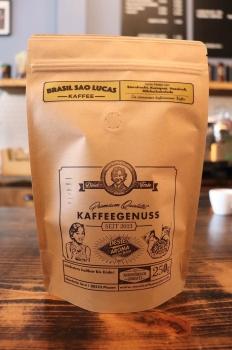 Brasil Sao Lucas Kaffee