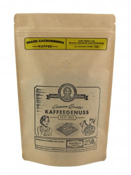 Brasil Cachoeirinha Kaffee