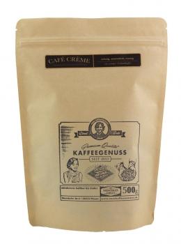 Cafe Crème (Schümli)