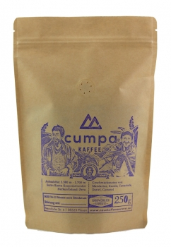 Cumpa Kaffee Peru