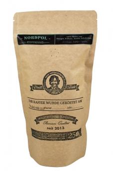Nordpol Espresso