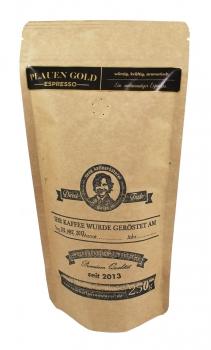 Plauen Gold Espresso