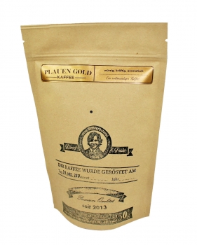 Plauen Gold Kaffee