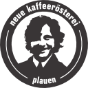 Neue Kaffeerösterei Plauen-Logo